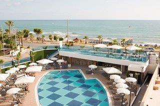 Hotel Sunprime C-Lounge - Türkei - Side & Alanya