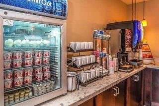 Hotel Comfort Inn Monterey Bay - USA - Kalifornien