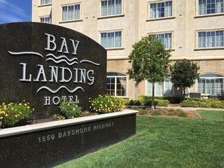 Bay Landing San Francisco Airport Hotel - USA - Kalifornien