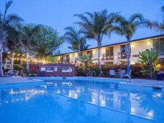 Hotel Rose Garden Inn San Luis Obispo - USA - Kalifornien