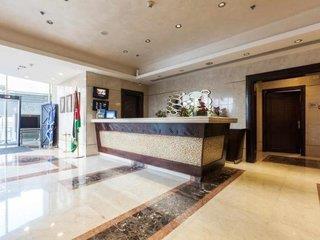 Hotel Ayass - Jordanien - Jordanien