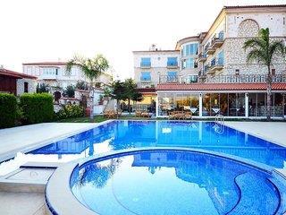Imren Han Hotel - Türkei - Ayvalik, Cesme & Izmir