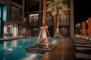 Hotel Sugar Marina Beach - SURF - Thailand - Thailand: Insel Phuket