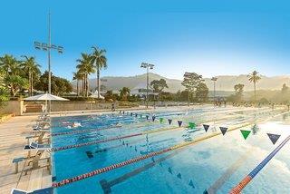 Thanyapura Sports Hotel Phuket - Thailand - Thailand: Insel Phuket