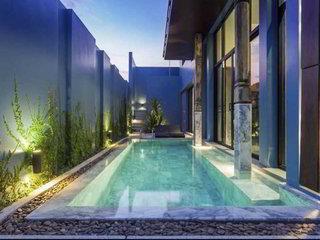 Hotel Two Villas Holiday - Wings, Layan Beach - Thailand - Thailand: Insel Phuket