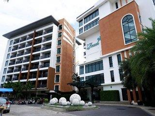 Hotel The Beach Heights Resort - Thailand - Thailand: Insel Phuket