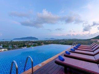 Hotel The View Rawada Resort - Thailand - Thailand: Insel Phuket