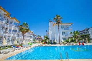 Hotel Anthos Garden - Türkei - Side & Alanya