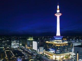 Kyoto Tower Hotel - Japan - Japan: Tokio, Osaka, Hiroshima, Japan. Inseln