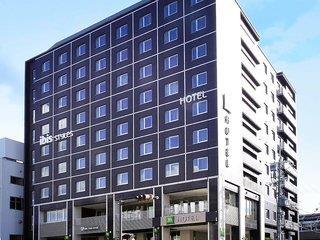 Hotel ibis Styles Kyoto Station - Japan - Japan: Tokio, Osaka, Hiroshima, Japan. Inseln