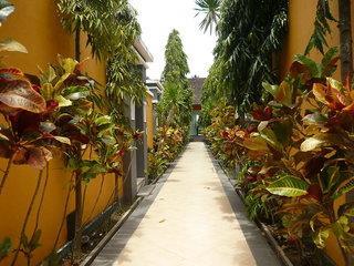 Hotel The Rishi Villa Umalas demnächst Grand Shahzad Umalas - Indonesien - Indonesien: Bali