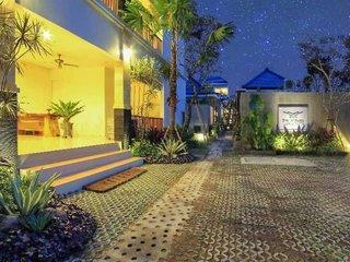 Hotel The Widyas Luxury Villas - Indonesien - Indonesien: Bali