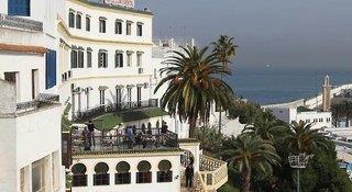 Hotel Continental Tanger - Marokko - Marokko - Tanger & Mittelmeerküste
