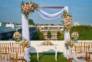 Hotel Courtyard by Marriott Bali Seminyak - Indonesien - Indonesien: Bali