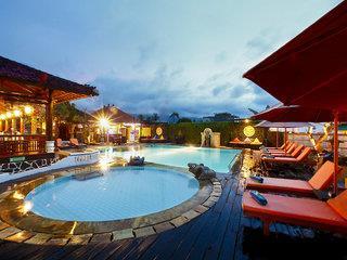 Hotel Bali Taman Resort - Indonesien - Indonesien: Bali
