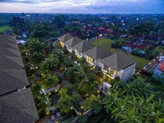 Hotel Kampoeng Villa - Indonesien - Indonesien: Bali