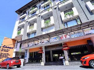 Losari Hotel & Villas Kuta Bali - Indonesien - Indonesien: Bali