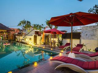 Hotel Jay's Villas - Umalas Bali - Indonesien - Indonesien: Bali