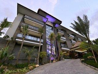 Hotel Amaroossa Suite Bali - Indonesien - Indonesien: Bali
