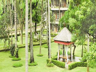 Hotel Club Bali Family Suites @ Legian Beach - Indonesien - Indonesien: Bali