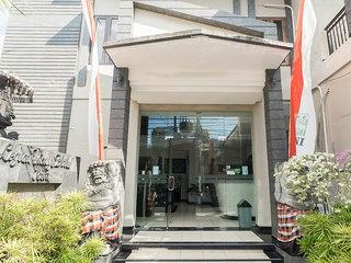 Legian Village Hotel - Indonesien - Indonesien: Bali