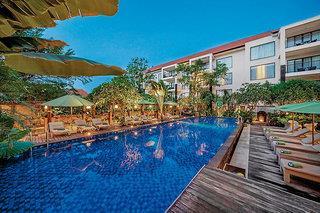 Hotel Taksu Sanur - Indonesien - Indonesien: Bali