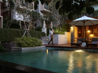 Pandawa All Suite Hotel - Indonesien - Indonesien: Bali
