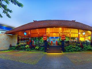 Hotel Ozz Kuta Bali - Indonesien - Indonesien: Bali