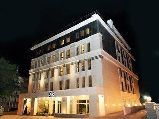 Hotel CK Farabi - Türkei - Türkei Inland