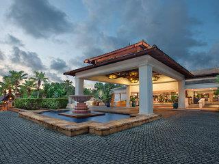 Hotel Marriott's Phuket Beach Club - Thailand - Thailand: Insel Phuket