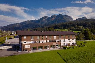 Hotel fairhotel Hochfilzen - Österreich - Tirol - Innsbruck, Mittel- und Nordtirol