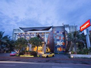 Hotel Swiss Belinn Seminyak - Seminyak - Indonesien