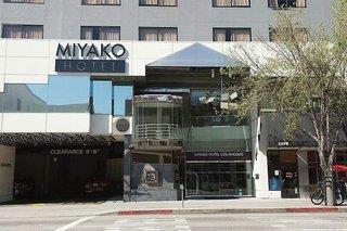 Hotel Miyako Inn - USA - Kalifornien