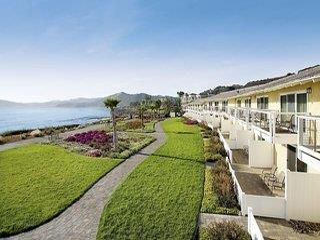 Hotel Spyglass Inn - USA - Kalifornien