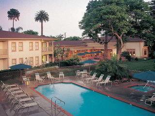 Hotel Pacifica Suites - USA - Kalifornien