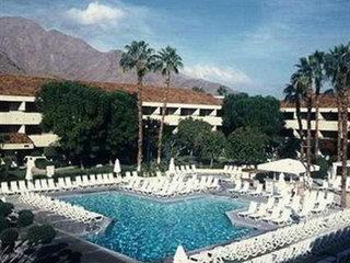 Hotel Hilton Palm Springs Resort - USA - Kalifornien
