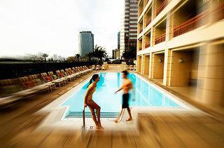 Hotel InterContinental Los Angeles Century City at Beverly Hills - USA - Kalifornien