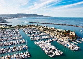 Hotel Portofino & Yacht Club - USA - Kalifornien
