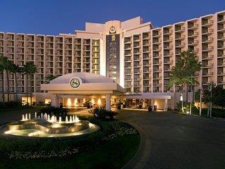 Hotel Sheraton San Diego & Marina - USA - Kalifornien