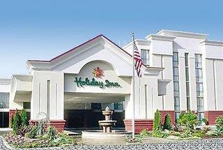 Hotel Holiday Inn Visalia & Conference Center - Visalia (Sequoia National Park) - USA