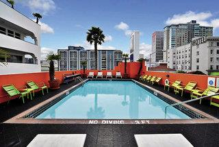 Hotel BEST WESTERN PLUS Americania