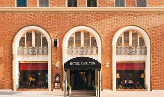 Hotel Carlton San Francisco - USA - Kalifornien