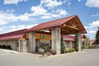 Hotel Holiday Inn at Buffalo Bill - USA - Wyoming