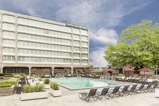 Hotel BEST WESTERN Capitol Skyline - USA - Washington D.C. & Maryland