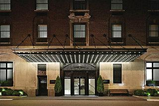 Hotel Public Chicago ehem. Omni Ambassador East - USA - Illinois & Wisconsin