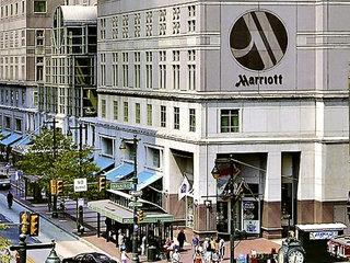 Hotel Marriott Philadelphia - USA - Pennsylvania