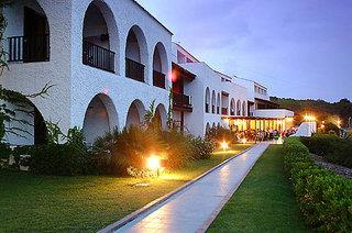 Hotel Punta Negra - Alghero - Italien