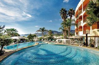 Hotel Stella Maris - Villasimius - Italien