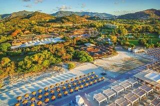 Atahotel Tanka Village Golf & Spa - Villasimius - Italien