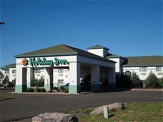 Hotel Holiday Inn Williams